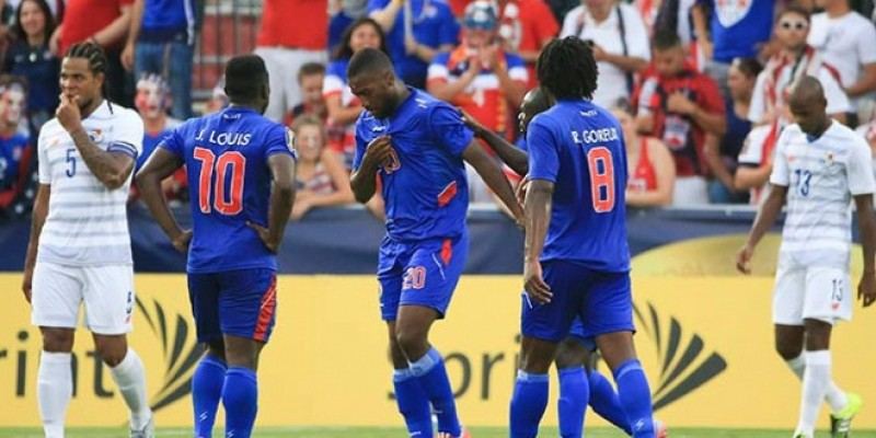 Haiti and Nicaragua will battle for a spot in the 2017 Gold Cup