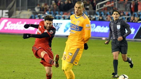 Semifinal Dates and Kickoff Times Set for 2018 Scotiabank Concacaf Champions League