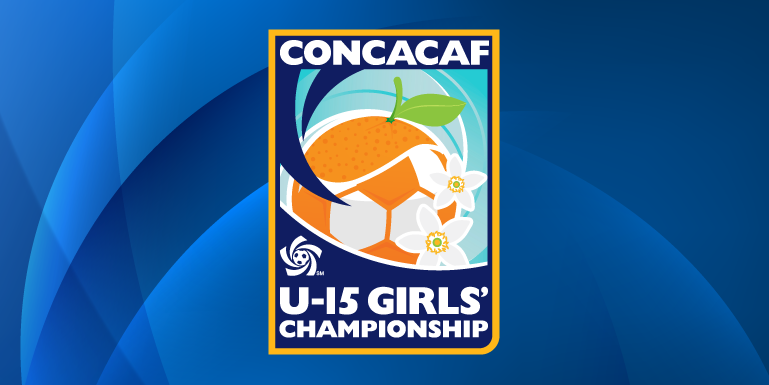 2018 Concacaf Girls' Under-15 Championship Kicks Off Today